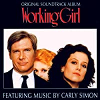 Soundtrack by Working Girl (1989-07-28)