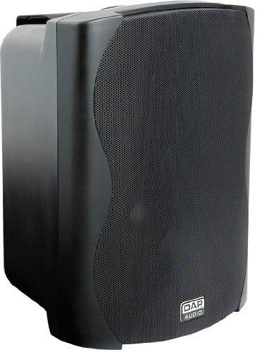 Audio X-pr-32Activer 40W schwarz Lautsprecher–Lautsprecher (XLR, 2.0Kanal, kabelgebunden, 40W, 65–20.000Hz, schwarz)