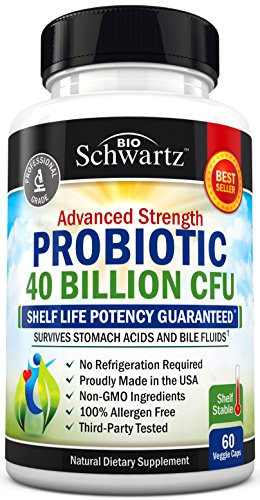 robiotic 40 Billion CFU