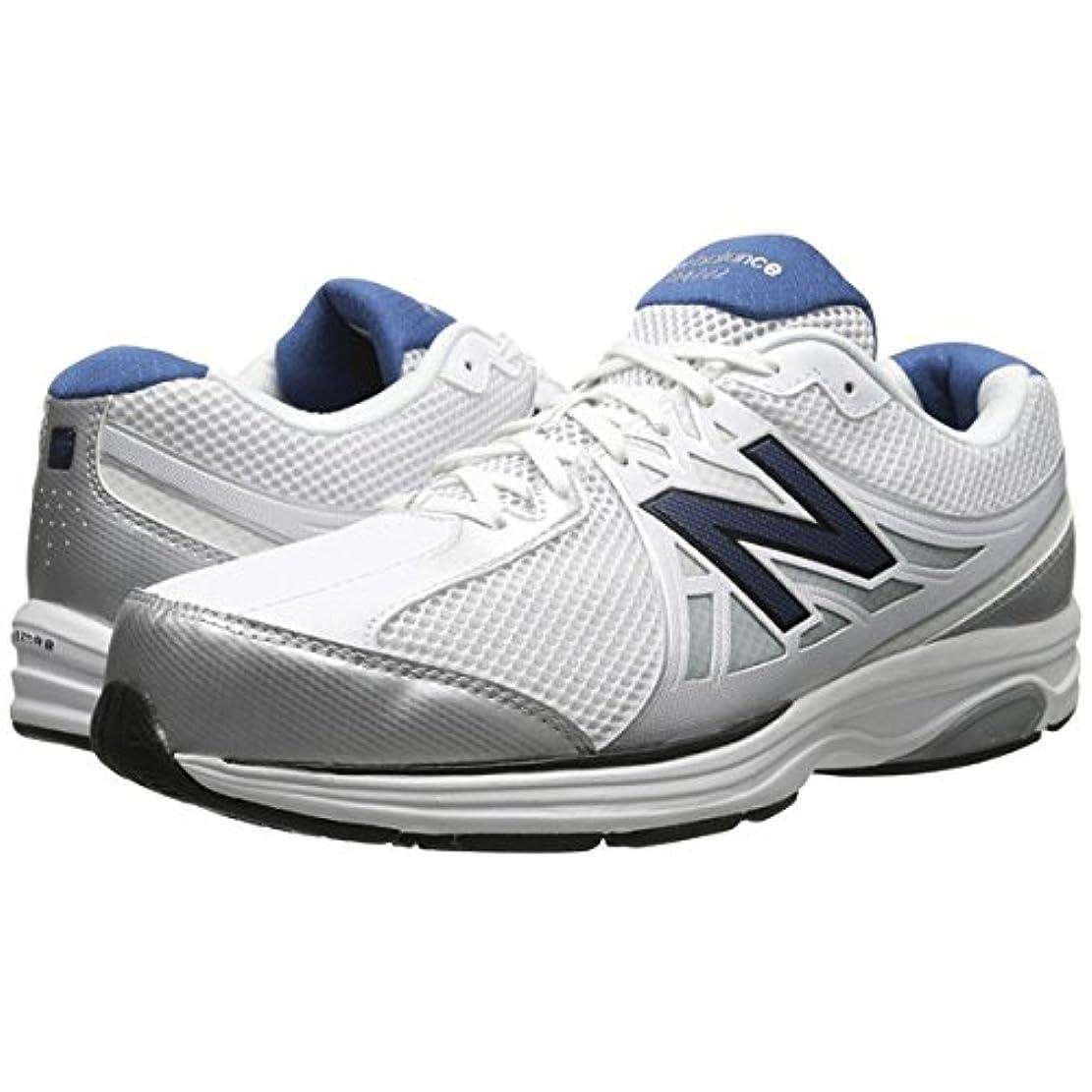 不定請求書社交的(ニューバランス) New Balance メンズ シューズ?靴 スニーカー MW847v2 並行輸入品