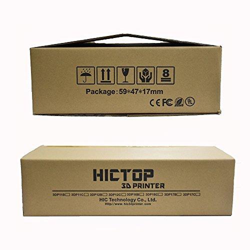 HICTOP – Prusa i3 3DP17-ATL-FM - 4