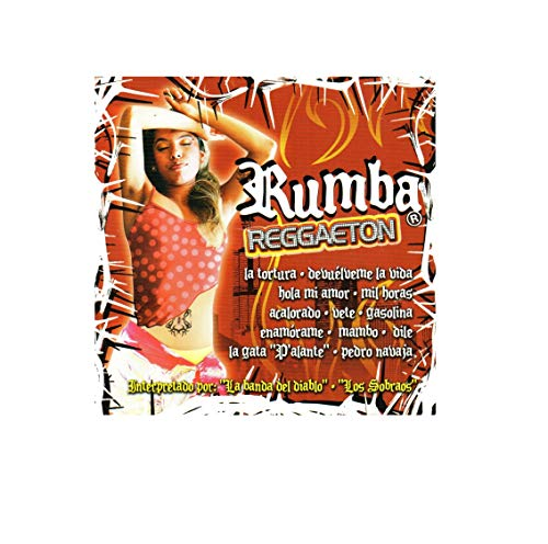Rumba, Reggaeton