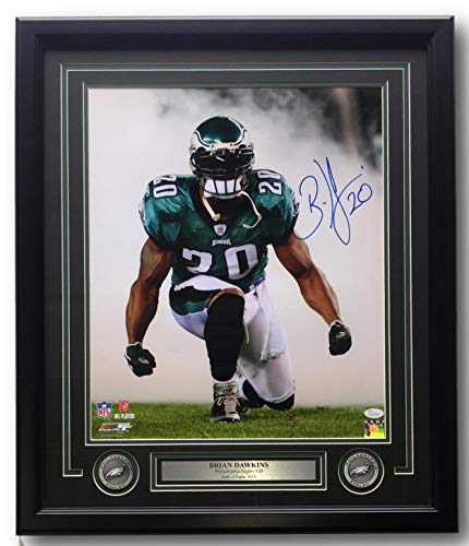 Top brian dawkins signed picture for 2020