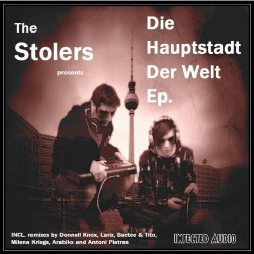 The Stolers