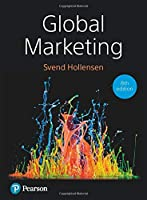 Global Marketing, 8th Edition Front Cover