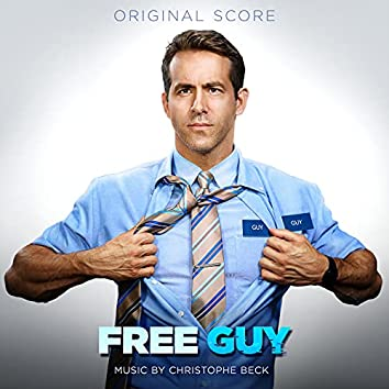 Free Guy (Original Score)