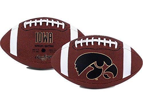 iowa hawkeye football - 3