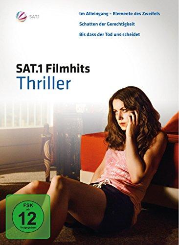 SAT.1 - Thriller Box (3 DVDs)