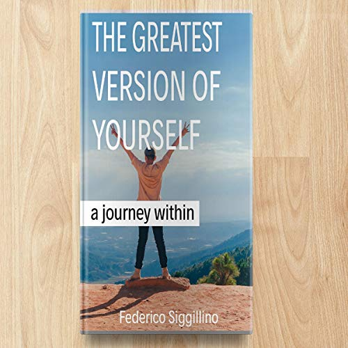Couverture de The Greatest Version of Yourself