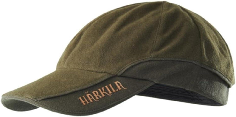 Harkila Norfell HWS Cap Willow Green