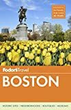 Fodor s Boston (Full-color Travel Guide)