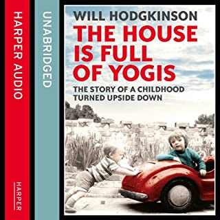 The House Is Full of Yogis cover art