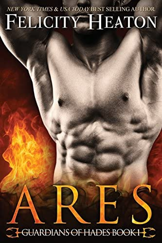 Ares Guardians of Hades Romance Series product image