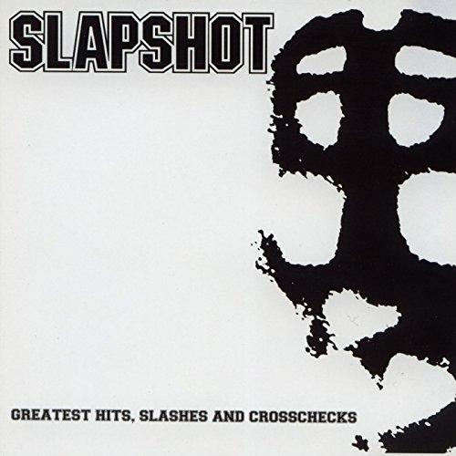 Greatest Hits, Slashes & Crosschecks