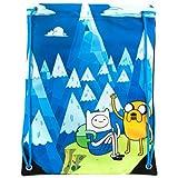 Adventure Time - Figura de accin Hora De Aventuras (Bioworld CI3563ADV)
