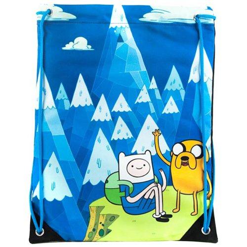 Adventure Time: Figura de acción Hora Aventuras  Bioworld CI3563ADV
