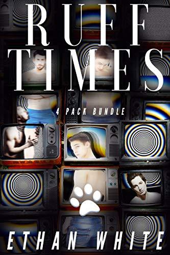 Ruff Times 4-Pack Bundle