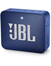 JBL Go 2 Taşınabilir Bluetooth Hoparlör - Mavi