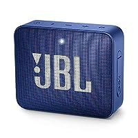 JBL Go 2 è il diffusore Bluetooth impermeabile completo di tutte le funzioni: portalo sempre con te e riproduci in streaming wireless un suono di alta qualità dal tuo smartphone o tablet La cassa JBL GO 2 ti offre chiamate in vivavoce cristalline gra...
