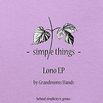 Lono EP