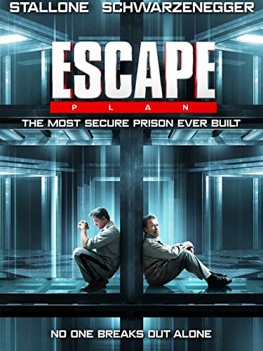 Top 10 escape plan 1 for 2020