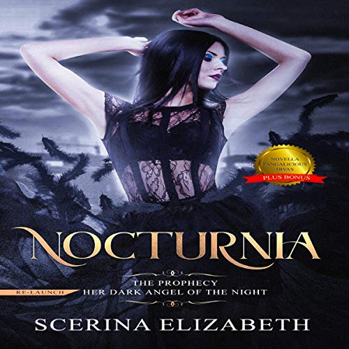 Nocturnia: Special Edition  By  cover art