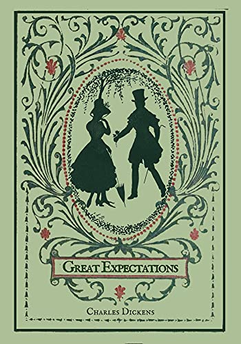 Great Expectations: With The Classic Illustrations (English Edition)