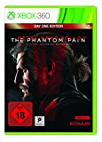 Metal Gear Solid V: The Phantom Pain - Day One Edition – [Xbox 360] - [Edizione: Germania]