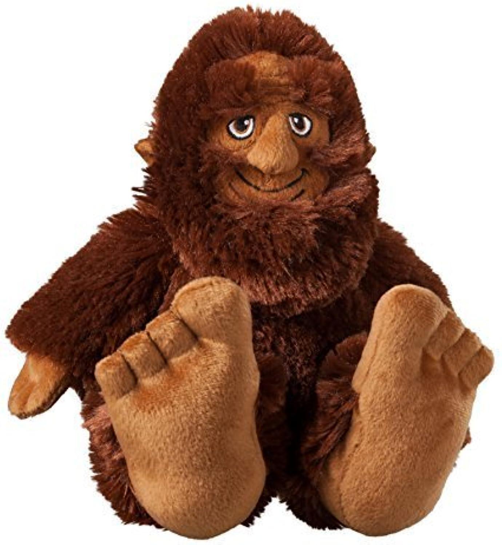 venta mundialmente famosa en línea 26 Bigfoot Sasquatch Plush Stuffed Stuffed Stuffed Juguete by SAH  muchas sorpresas