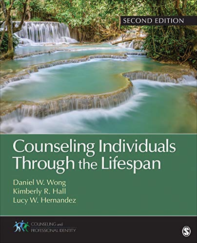 Counseling Individuals Through the Lifespan (Counseling and Professional Identity) (English Edition)