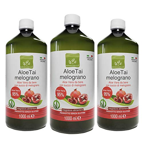 Aloe Vera da bere - proprietà curative e depurative