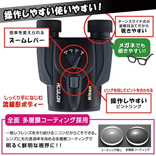 Nikon(ニコン)『ACULONT118-24×25』