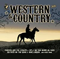 World of Western & Country