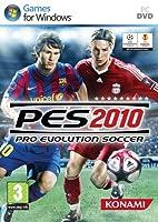 PES 2010 Pro Evolution Soccer (輸入版)