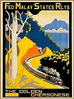 ERZAN風景 知育 puzzleシカゴイリノイ1893世界博覧会米国ビンテージ旅行広告ジグソーパズル500ピース