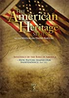 The American Heritage Series, Vol. 5: Influence of the Bible in America/How Pastors Shaped Our Independ [DVD] [Import]