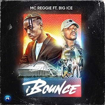 iBounce (feat. BIG ICE)