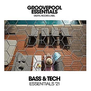 Bass & Tech Essentials (Summer '21)