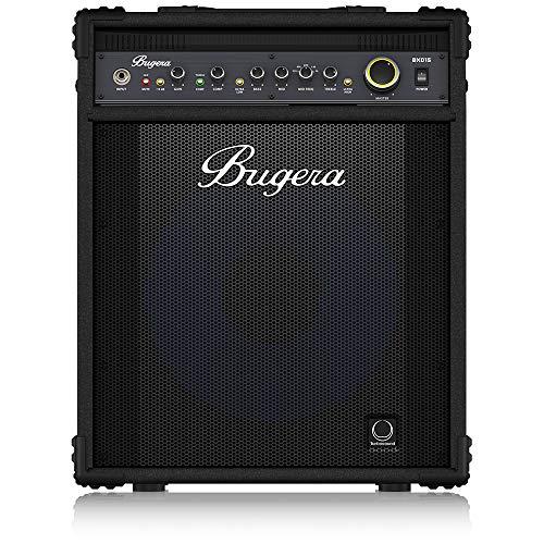 Bugera ULTRABASS BXD15A Bass Combo Amplifier