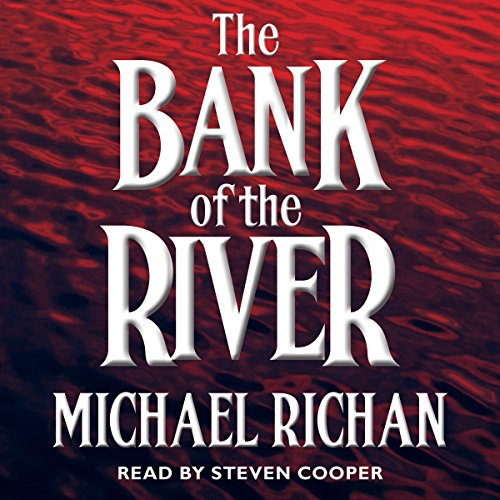 The Bank of the River audiobook cover art