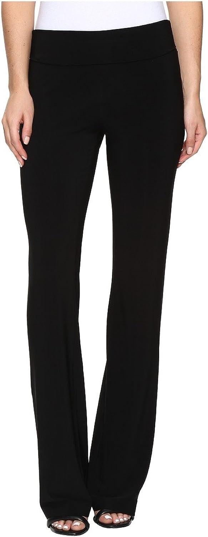 KAMALIKULTURE Norma Kamali Womens Boot Pants