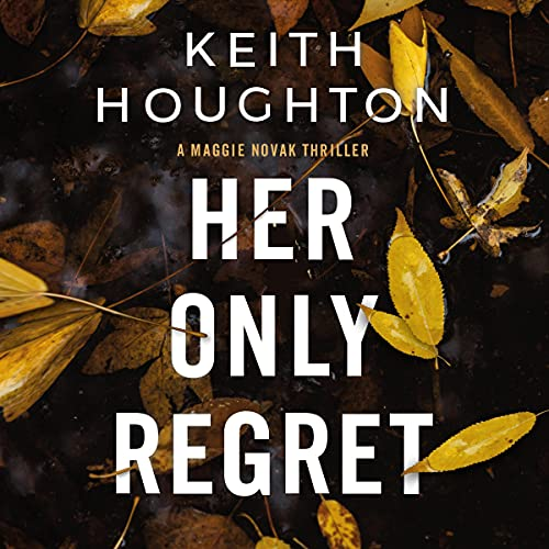Her Only Regret cover art