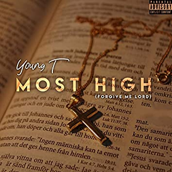Most High (Forgive Me Lord)