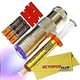 Octopus Glue - Liquid Optically Clear Adhesive (LOCA) - The Original Premium LOCA UV Glue ...