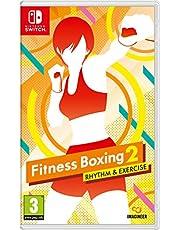 Nintendo Fitness Boxing 2: Rhythm & Exercise (Nintendo Switch)