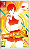 Fitness Boxing 2: Rhythm & Exercise - Nintendo Switch [Importación italiana]