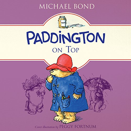 『Paddington on Top』のカバーアート
