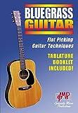 Bluegrass Guitar [Instant Access]
