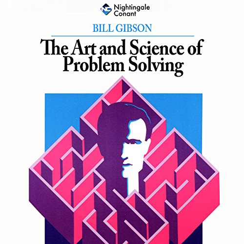 Art and Science of Problem Solving audiobook cover art