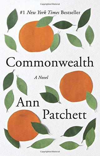 Commonwealth: A Novel